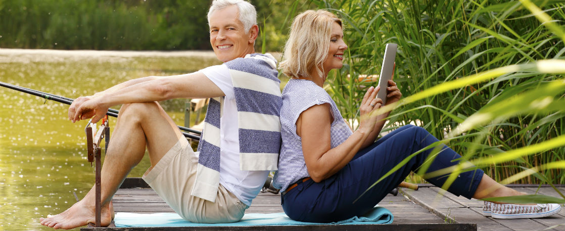 Investment, retirement and estate planning