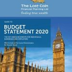 The Lost Coin Financial Planning Budget 2020
