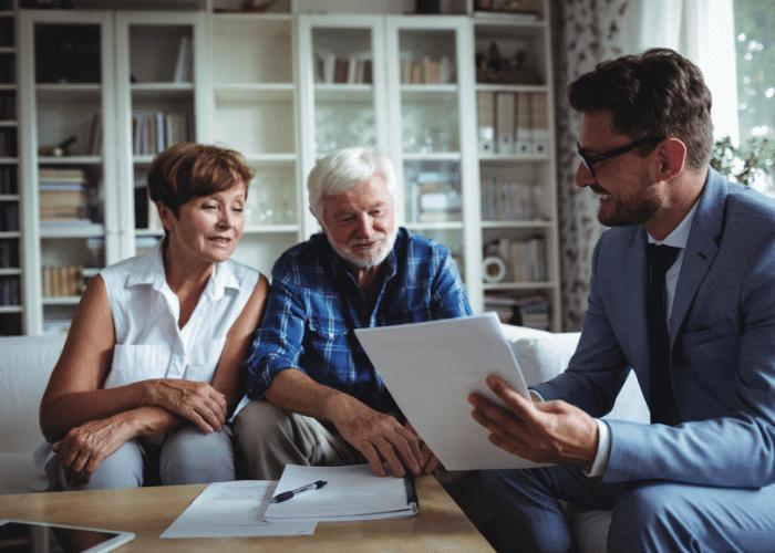 Bespoke Financial Planning