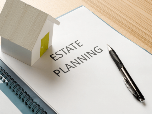 Estate Planning Advice