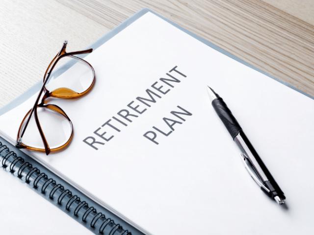 Retirement Planning Firm